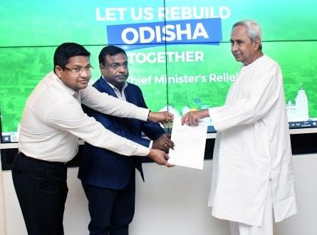 Shapoorji Pallonji Group contributes Rs 51 lakh to CMRF