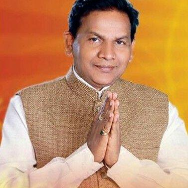 Pradipta Naik named Leader of Opposition in Odisha