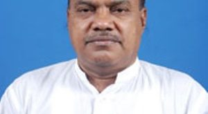 BJD nominates Rajanikant Singh as deputy speaker of Odisha Assembly