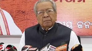 Biswa Bhusan Harichansan appointed Andhra Pradesh Governor