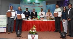 MoU signed to promote entrepreneurship for start-up companies