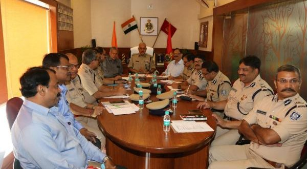 Odisha Police to launch Operation Paree-III from July 30