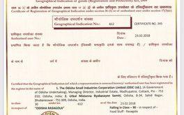 Sweet victory: Odisha Rasagola gets GI tag