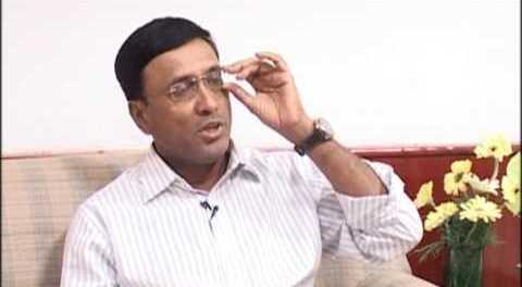 Asit Tripahty appointed Odisha Chief Secretary