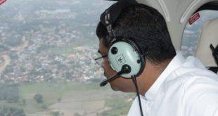 Dharmendra Pradhan reviews flood situation in Odisha