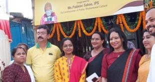 Odisha's first food bank inaugurated in Bhubaneswar