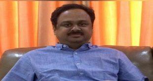 Manas Mangaraj appointed media advisor to Odisha govt