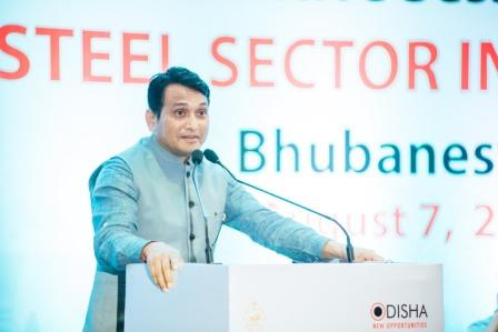 Odisha developing Vision 2030 for downstream industries