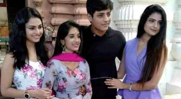 Babushan to come with 3 heroines in Odia movie Mr Majnu