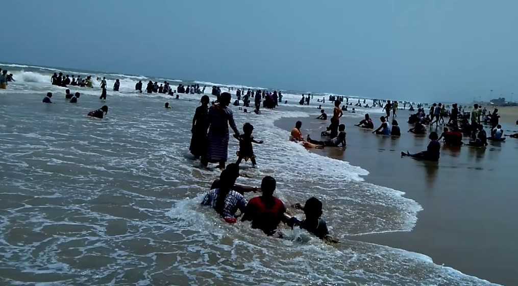 Odisha S Puri Beach Gets Blue Flag Certification Update