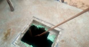 3 workers died as false plaster of septic tank collapsed in Bhubaneswar