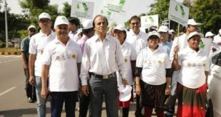 Oil industries observe World Biofuel Day in Odisha