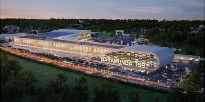 Baramunda Inter State Bus Terminal gets Cabinet nod