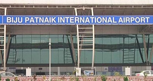 Partial shutdown of Bhubaneswar airport may not affect flight operation