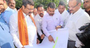 President Kovind to lay foundation stone of Paika Bidroh Memorial