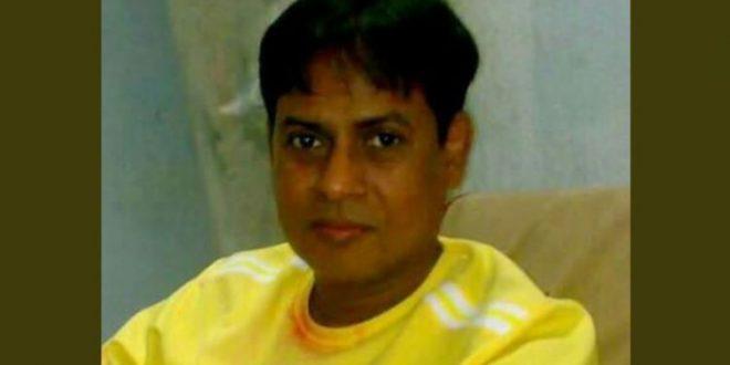 Senior journalist Dillip Satpathy passes away