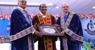 Make interesting mistakes: ISRO chief at IIT-Bhubaneswar Convocation