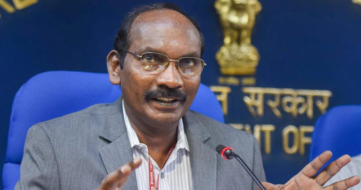 ISRO chairman K Sivan to address 8th convocation of IIT-Bhubaneswar