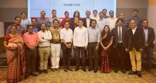 Odia association of Singapore invest Odisha delegation