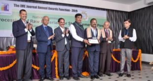 JSPL's TRB Iron Ore Mines bags Mining Innovation Award