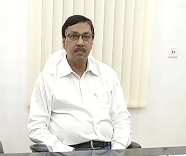 Justice BP Das takes charge as OHRC chairperson