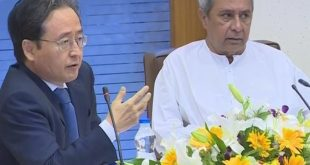 Korean industries evince interest to invest in Odisha