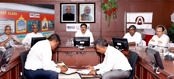 New Delhi-Bhubaneswar Rajdhani Express to promote Odisha's rich heritage