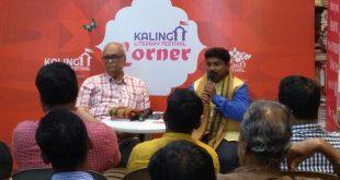 My writings influence readers: novelist Bibhuti Patnaik