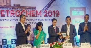 Invest Odisha delegation as a state partner in Petrochem 2019