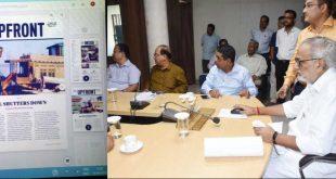 Odisha Raj Bhavan becomes new destination as digital reading zone
