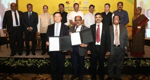 Chinese company bags contract for Talcher fertilizers project