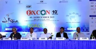 CII EXCON 2019 to witness participation of over 1250 exhibitors from 25 countries