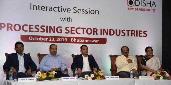 Odisha attracts entrepreneurs to set up food processing units