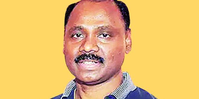 Girish Chandra Murmu from Odisha is J&K Lt Governor