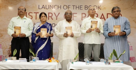 History of Pradaip: a book on Eastern India port city released