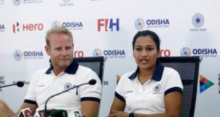 Indian Men's and Women's hockey teams aim to qualify for Tokyo Olympic