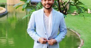 Jitendra Mishra is jury for European Children's Film Association