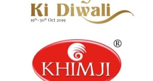 Khimji jewellers announce 'Khushiyon Ki Diwali', Dhanteras offer
