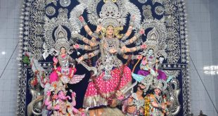Jio presents digital showcase of Durga Puja Pandals in twin city