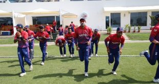 Oman Pentangular T20I Series: Nepal to face Netherlands