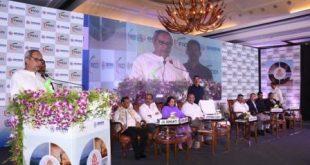 Naveen inaugurates Odisha Travel Bazar 2019