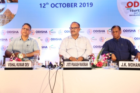 Odisha Travel Bazaar to be held from Oct 14