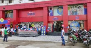 Reliance SMART launches first store in Sambalpur