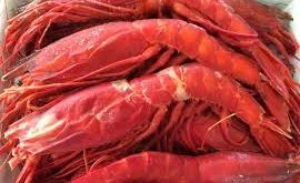 Seafood export from Odisha reaches Rs 3000 crore