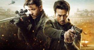 War film box office: Tiger Shroff, Hrithik Roshan starrer War crosses Rs 100