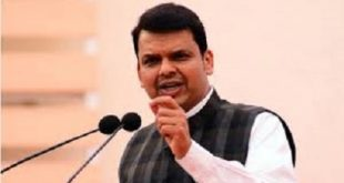 Maharashtra politics: Fadnavis sworn in as CM, Pawar as deputy CM