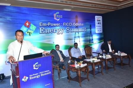 Odisha to prepare roadmap for green energy: Minister