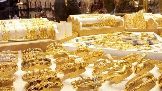 45 jewellery shops raided in six cities of Odisha
