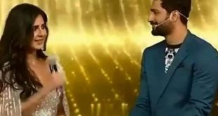 Katrina Kaif, Vicky Kaushal in developing relationship!