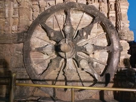Konark Surya Mandir